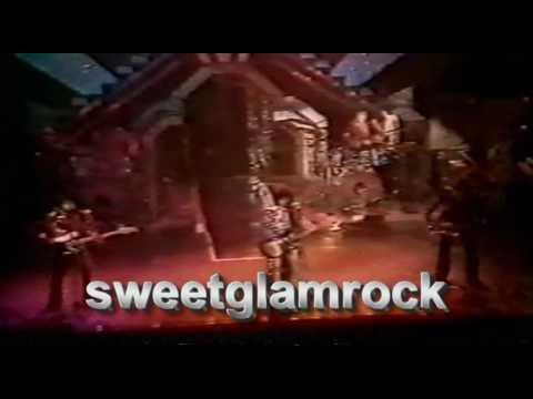 The Glitter Band - People like you - LIVE 1976!