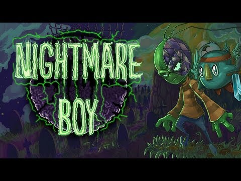 Nightmare Boy Trailer