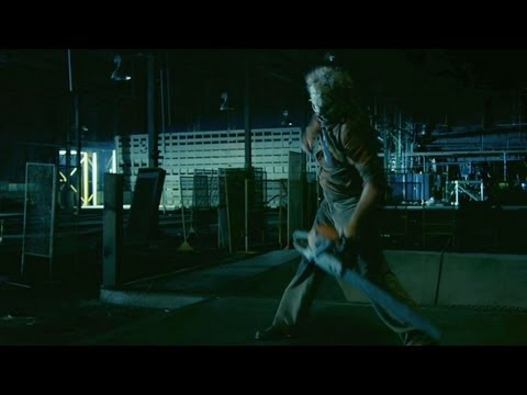 'Texas Chainsaw 3D' Trailer HD