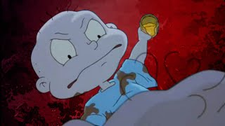 'The Rugrats Movie' Was DARKER Than You Remember   Ruined