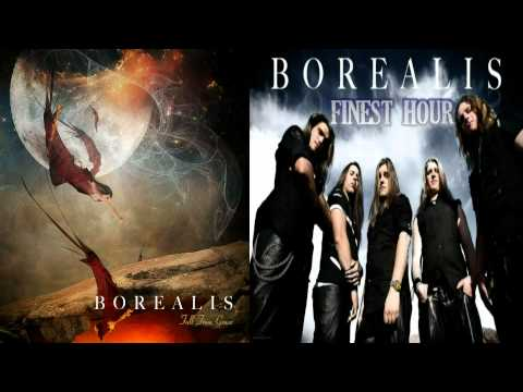 Borealis - Finest Hour - (1080p Perfect quality) 2011