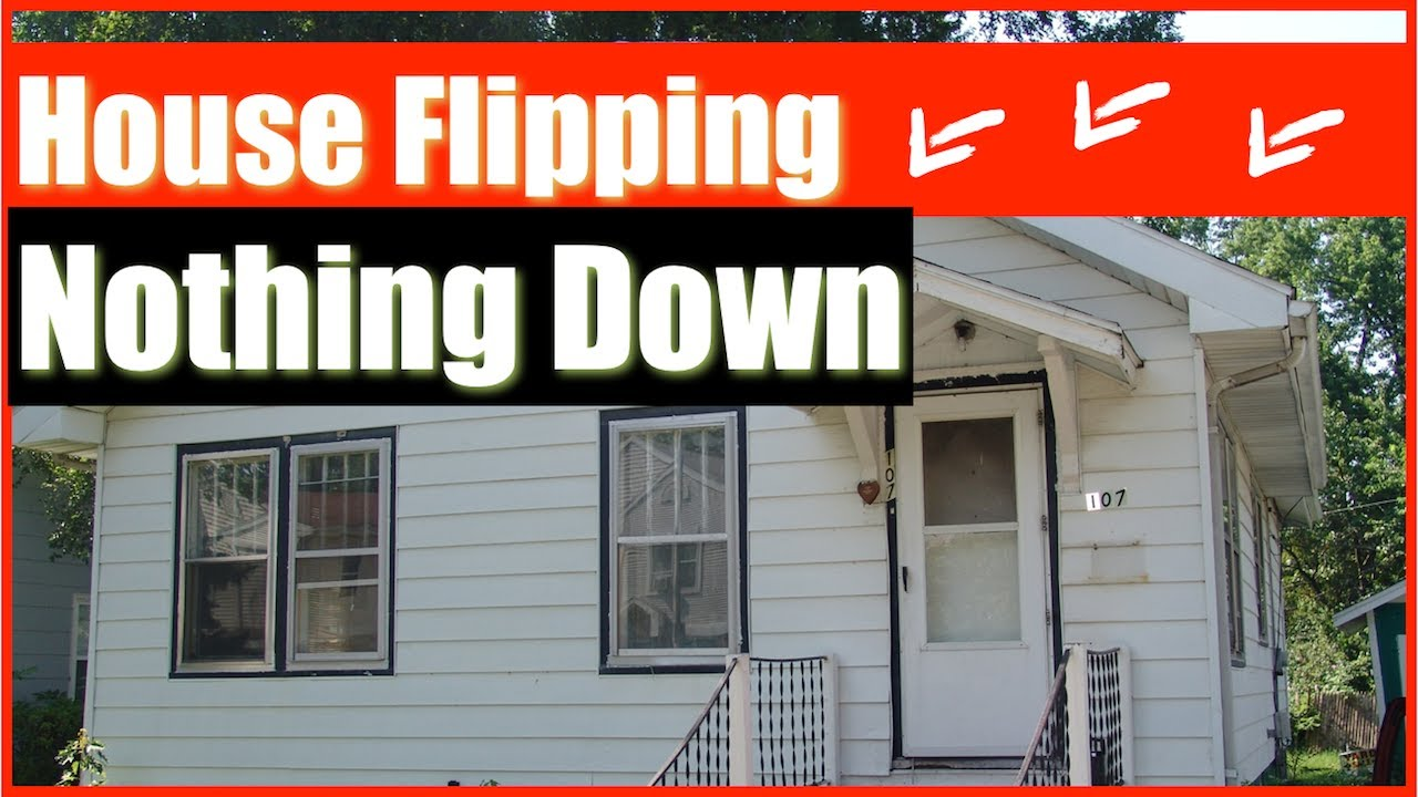 example business plan for flipping houses