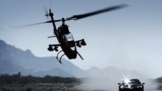 Helicopter Crash Caught On Camera | Top Gear Korea | Top Gear