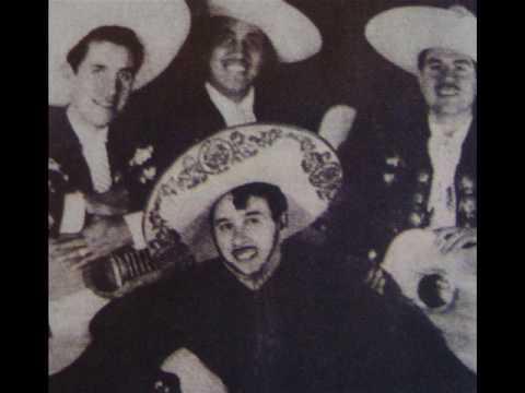 Pedro Infante primera grabaciòn