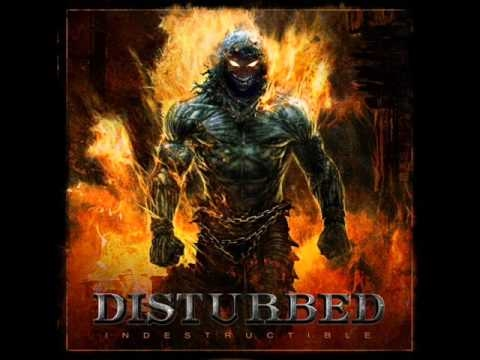Disturbed - Torn + Lyrics