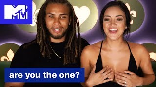 'Can Clinton Control Himself?' Official Sneak Peek | Are You the One? (Season 6) | MTV
