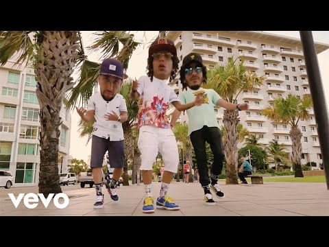 Jon Z - Pali 2 (Official Video) ft. Musicologo x Menes