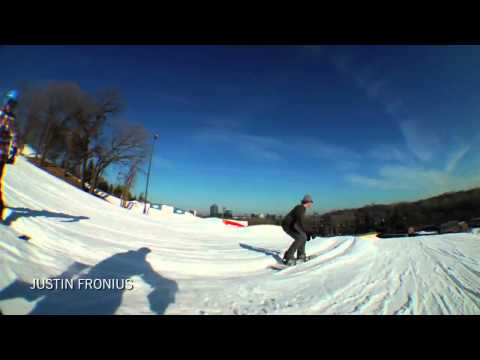 Team Vacation: A Day at Hyland Hills