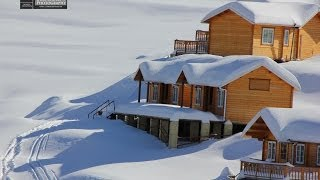 UTTARAKHAND TOURISM-  Adventurous Winters || SNOW Documentary || AULI ROPEWAY || CANON