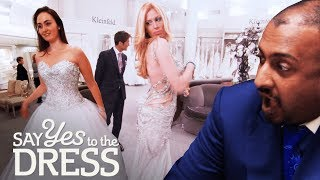 Kleinfeld's Most Expensive Wedding Dresses   Say Yes To The Dress