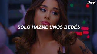 Ariana Grande - 34+35 (video oficial) // Español