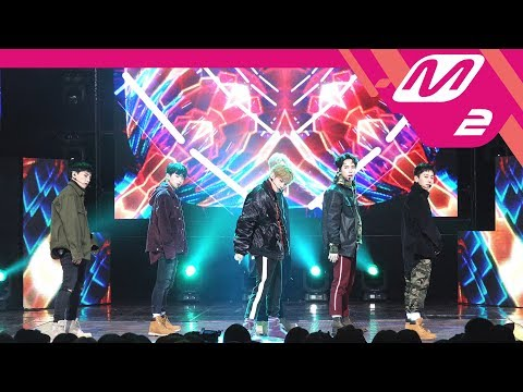 [MPD직캠] JBJ 직캠 4K 'Say My Name' (JBJ FanCam) | @MCOUNTDOWN_2017.10.19