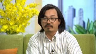 Xu hướng chọn trường, chọn nghề - Thành Phố Hôm Nay [HTV9 – 24.03.2015]