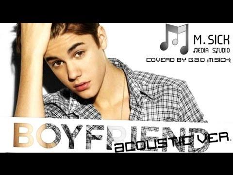 「米.西克」Boyfriend (Acoustic Ver.)