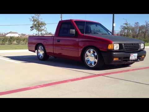 Isuzu Pickup 17 Caddys Videomoviles