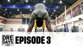 Players Only: Dre Days Episode 3   NBA on TNT