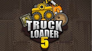Truck Loader 5 Walkthrough