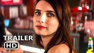 WHITE CHAMBER Official Trailer 2019 Sci Fi, Horror Movie HD