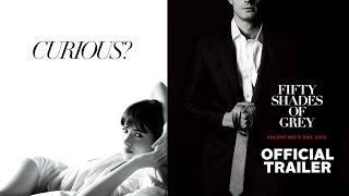 Fifty Shades of Grey – Trailer (HD)