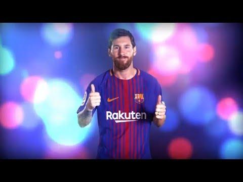 FC BARCELONA | Merry Christmas #SharingDreams