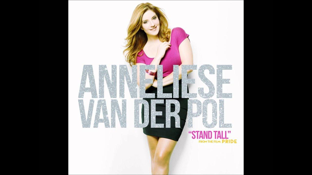 Anneliese van der Pol - Stand Tall (audio) - YouTube