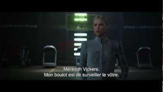 Prometheus :  bande-annonce finale VOST