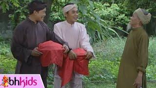 Cổ Tích Việt Nam | Tên Trộm Đi Hỏi Vợ | Phim Hài Cổ Tích Việt Nam