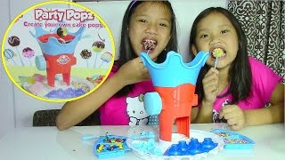 Young Chef Party Popz Make Your Own Cake Pops - Kids' Toys