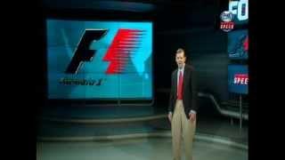 Speed Tv's 17 Year Run Broadcasting Formula One Tribute Video