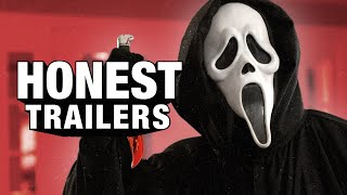 Honest Trailers | Scream