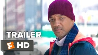 Collateral Beauty (2016) Trailer – Will Smith Movie