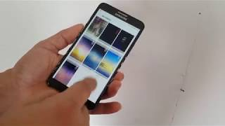 Install Galaxy Note 8 Rom ON Galaxy Note 3 & FIX MAGMA NX