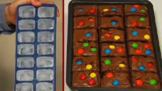 Perfect Brownie Commercial - As Seen on TV Chat Video
