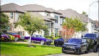 Life With Corey 2020 HALF A MILLION DOLLAR CAR TOUR