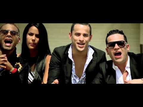 Charanga Habanera Ft. Baby White - Te Portaste Mal (Video Oficial)