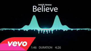 Avicii ft Vanessa  Believe