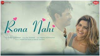 Rona Nahi – Raj Barman