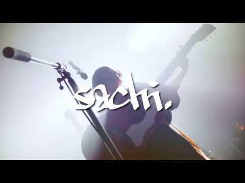 sachi. 『反撃の唄』