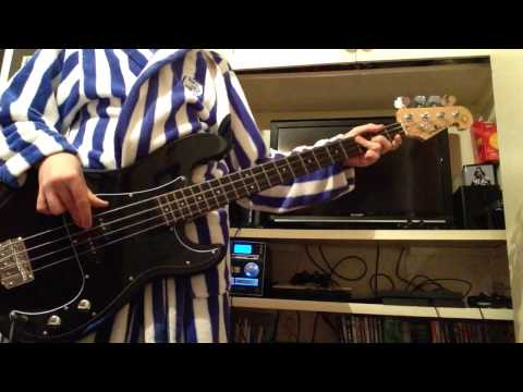 Baixar Life is a Highway-Rascal Flatts [Bass Cover]