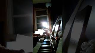 How to Save A Life on Piano