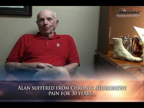 Alan—Avicenna Laser Patient Testimonial