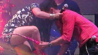 LEWUNG - Dangdut Koplo Hot Saweran - LELY MENTOEL Terbaru - Folk Music [HD]