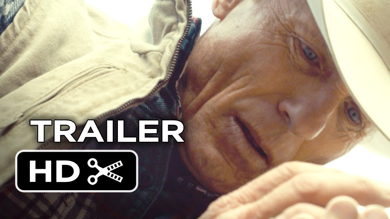 Граница (2014) Трейлър
