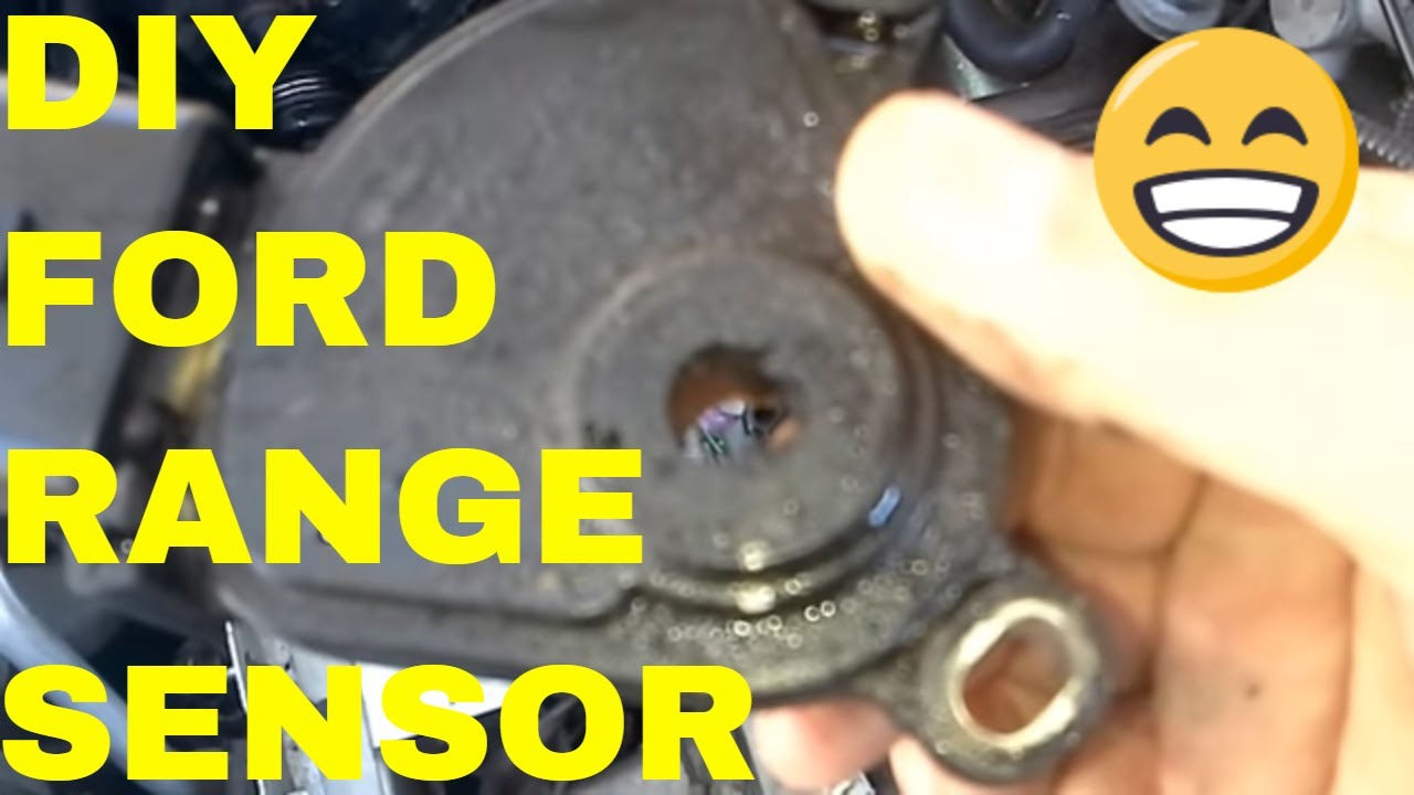Diagnosing Automotive Dtc P0708 Range Sensor On Your Ford