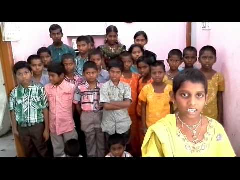 Sireesha | Brilliant Orphan Girl Child studying in Seruds Orphanage