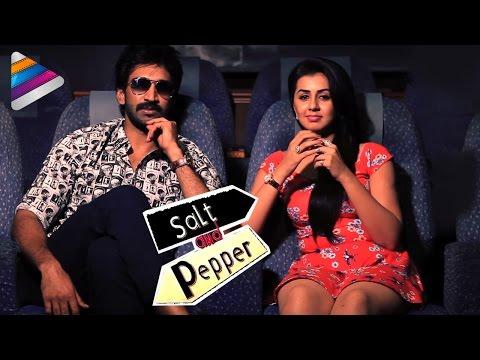 Aadhi exposes Nikki Galrani's secrets