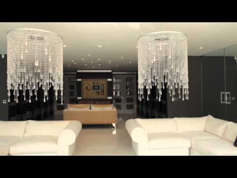 MAGIC MIRROR TV - PRIVATE MANSION, CENTRAL LONDON