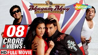 Bhagam Bhag [2006] Hindi Comedy Full Movie - Akshay Kumar - Govinda - Lara Dutta - Paresh Rawal - YouTube