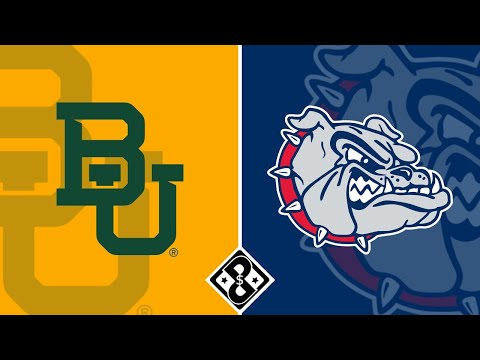 Baylor vs Gonzaga - Monday 4/5/21 - College Basketball Picks & Predictions l Picks & Parlays