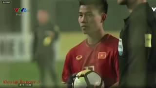 U23 Việt Nam vs U23 Iraq  loạt đá Penalty cân não và Cái kết (5 - 3) thuyết phục
